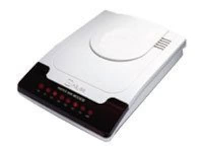 Zoom 56K External Serial Modem V.90-DFV w  Cable, H08-03328-DG, 11594561, Modems