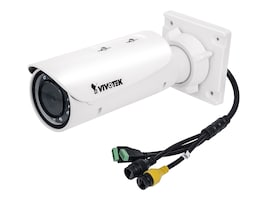 4Xem 5MP Smart Stream II Bullet Network Camera with 4-9mm Lens, IB9381-HT, 34790565, Cameras - Security