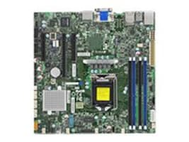 Supermicro Motherboard, X11SSZ-004 SGL, MBD-X11SSZ-F-O, 32481056, Motherboards