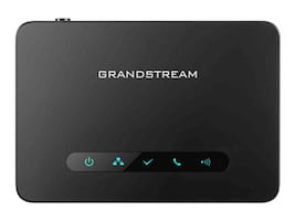 Grandstream DP750 Main Image from Front