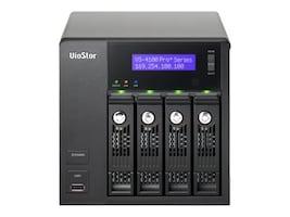 Qnap 8-Channel Survellance NVR, 4-Bay, VS-4108-PRO+-US, 15288932, Video Capture Hardware