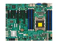 Supermicro MBD-X9SRL-F-O Main Image from Front
