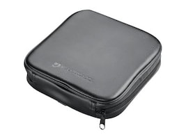 Plantronics Aviation Pouch, 71226-01, 14542513, Carrying Cases - Other