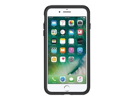 OtterBox Symmetry for iPhone 7 Plus, Pro Pack, Black, 77-55770, 33931928, Carrying Cases - Phones/PDAs