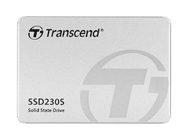 Transcend Information TS2TSSD230S Main Image from Front