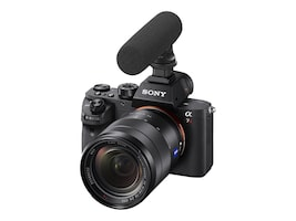 Sony SONY ECM-GZ1M - MICROPHONE, ECMGZ1M, 35635356, Camera & Camcorder Accessories