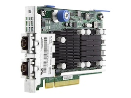 HPE FlexFabric 10Gb 2-port 533FLR-T Adapter, 700759-B21, 16435181, Network Adapters & NICs