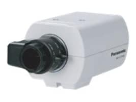 Panasonic WVCP314 IP Day Night Analog Box Camera, WVCP314, 14667113, Cameras - Security