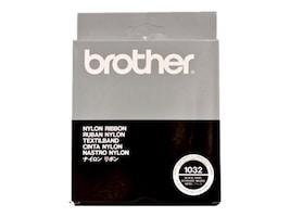 Brother 1 BLACK NYLON RIBBON, 1032, 41120490, Printer Ribbons