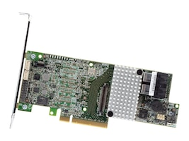 Intel RAID Controller RS3DC080, RS3DC080, 16093993, RAID Controllers