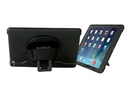 Max Cases Educator 2 Case for the iPad Air, Black, AP-EC-IPA-11-BLK, 33773165, Carrying Cases - Tablets & eReaders