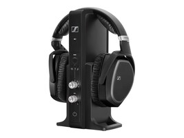 Sennheiser Specialized Wireless Headphone, 505565, 41047574, Microphones & Accessories