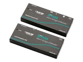 Black Box ServSwitch KVM Short-Range Extender, USB, ACU075A-USB, 10458921, KVM Displays & Accessories