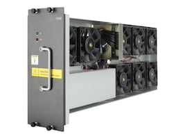 HPE Spare Fan Assembly for 10504 Switch Chassis, JC632A, 16336289, Cooling Systems/Fans