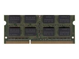 Dataram 8GB PC3-12800 204-pin DDR3 SDRAM SODIMM, DRHMW8760A/8GB, 31496521, Memory
