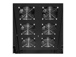 CyberPower Wall Mount Roof Fan, CRA12001, 33221011, Cooling Systems/Fans