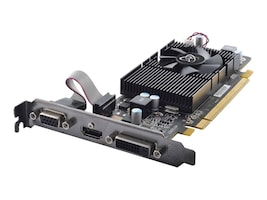 Pine Radeon R5 230 PCIe 2.1 Graphics Card, 2GB DDR3, R5-230A-CLF2, 35225656, Graphics/Video Accelerators