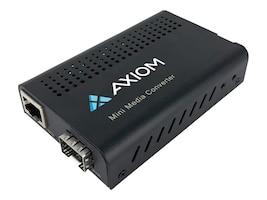 Axiom MC-POE331-SFP-AX Main Image from Left-angle