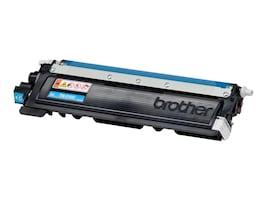 Brother Cyan TN210C Toner Cartridge, TN210C, 10344595, Toner and Imaging Components - OEM