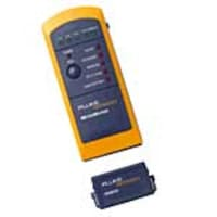 Fluke MicroMapper Twisted Pair Cable Tester, MT-8200-49A, 5103471, Network Test Equipment