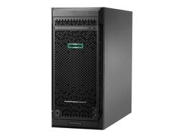 HPE ProLiant ML110 Gen10 Intel 1.7GHz Xeon Bronze, P03684-S01, 35125751, Servers