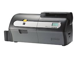 Zebra ZXP Series 7 SS USB Ethernet Card Printer w  US Power, Z71-000C0000US00, 15483447, Printers - Card
