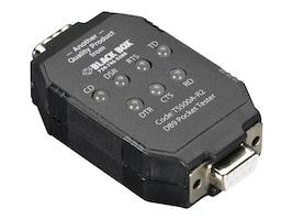 Black Box DB9 PockeTester, TS500A-R2, 5975211, Network Test Equipment