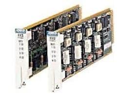 Adtran TA 750 850 Quad FXO Card, 1175407L2, 195020, Network CSU/DSU