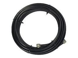 SureCall Ultra Low-Loss 50 Ohm Coaxial Cable, Black, 2ft, SC-001-02, 36194468, Cables