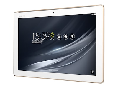 Asus Zenpad MTK8163BA 1.3GHz 2GB 16GB 10.1 WXGA MT Android 7.0 White, Z301M-A2-WH, 34701569, Tablets