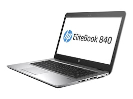 HP EliteBook 840 G4 2.5GHz Core i5 14in display, 1FY18UT#ABA, 33760532, Notebooks