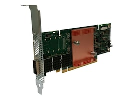 IBM Intel OPA 100-Series SGL PT PCIE x16 HFA, 00WE027, 32388020, Network Adapters & NICs