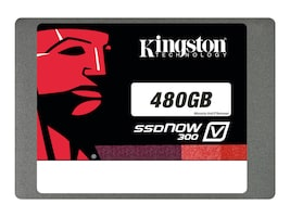 Kingston SV300S37A/480G Main Image from Front