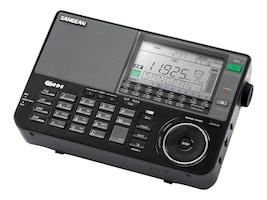 Sangean FM-RBDS MW LW SW Synthesized, ATS-909X BK, 34943736, Clock Radios