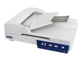 Xerox XD-COMBO COL SHTFEDSCAN 25PPM 50IPM 600, XD-COMBO, 36949031, Scanners