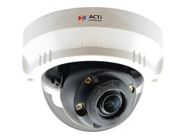 Acti A63 Main Image from Left-angle