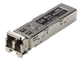Edge 1000Base-SX SFP 850nm 550m LC MM Transceiver (Cisco Linksys MGBSX1), MGBSX1-EM, 33032480, Network Transceivers