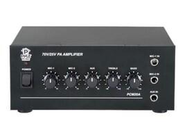 Pyle 25V 70V Amplifier, PCM20A, 35695922, Music Hardware