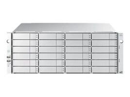 Promise 4U 24-Bay Dual Controller FC 16Gb s RAID SubSystem w  24x8TB 7.2K RPM Hard Drives, E5800FDQS8, 32688031, SAN Servers & Arrays