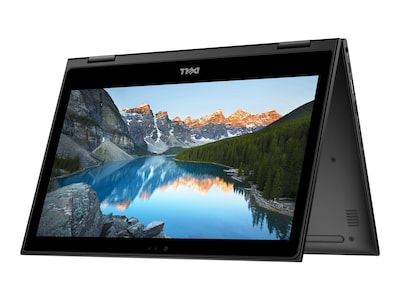 Dell Latitude 3390 Core i5-8350U 1.7GHz 8GB 256GB SSD ac BT WC 13.3 FHD MT W10P64, 5G9C5, 35807592, Notebooks - Convertible