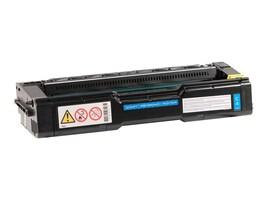 V7 406476 Cyan Toner Cartridge for Ricoh, V7-406476, 34860851, Toner and Imaging Components