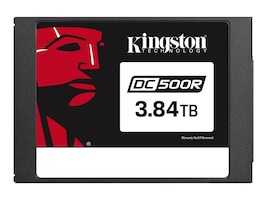 Kingston SEDC500R/3840G Main Image from Front