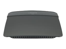Linksys N300 Router Wireless-N 2.4GHz, E900-NP, 16087673, Wireless Routers