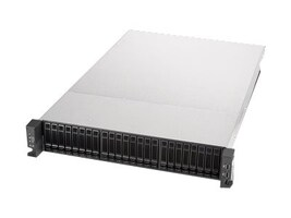 Chenbro 2U 12-Bay 2.5 6G 24-Port Mini-SAS BP 8038 Fan LP, RM23524M2-L, 19749118, Rack Mount Accessories