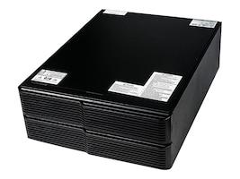 Liebert GXT4 240V R T EBC w  Rackmount Kit for GXT 6kVA R T L6-30 UPS, GXT4-240VBATT, 18382238, Batteries - UPS