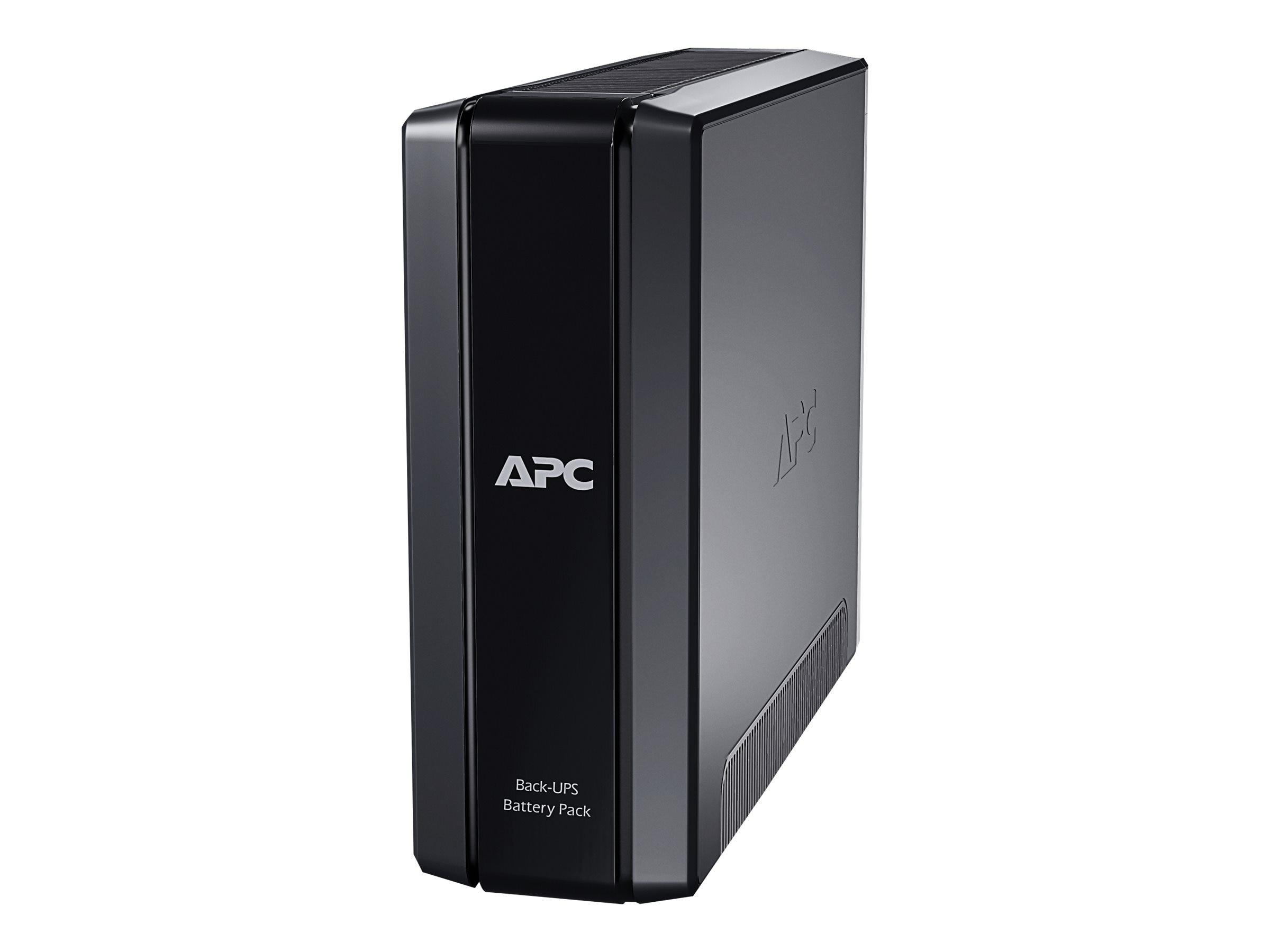 APC Back-UPS RS 24V Battery Pack, BR24BPG, 12085961, Batteries - Other
