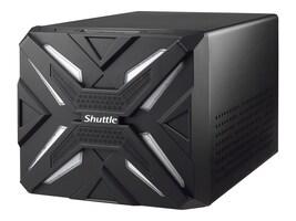 Shuttle SZ270R9 USFF No CPU No RAM (Max 64GB DDR4) No HDD LGA1151 2xGbE, SZ270R9, 35012298, Barebones Systems
