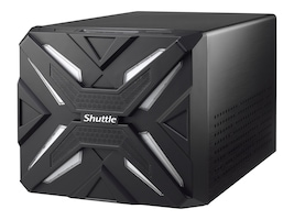 Shuttle Computer Group SZ270R9 Main Image from Right-angle