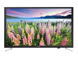 Samsung 31.5 J5205 Full HD LED-LCD TV, Black, UN32J5205AFXZA, 19504508, Televisions - Consumer