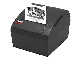 TPG 8MB Power USB Printer w  CTPG Logo, 3-Year Warranty & 60 Per Skid, A798-780W-TN00, 37401060, Printers - POS Receipt
